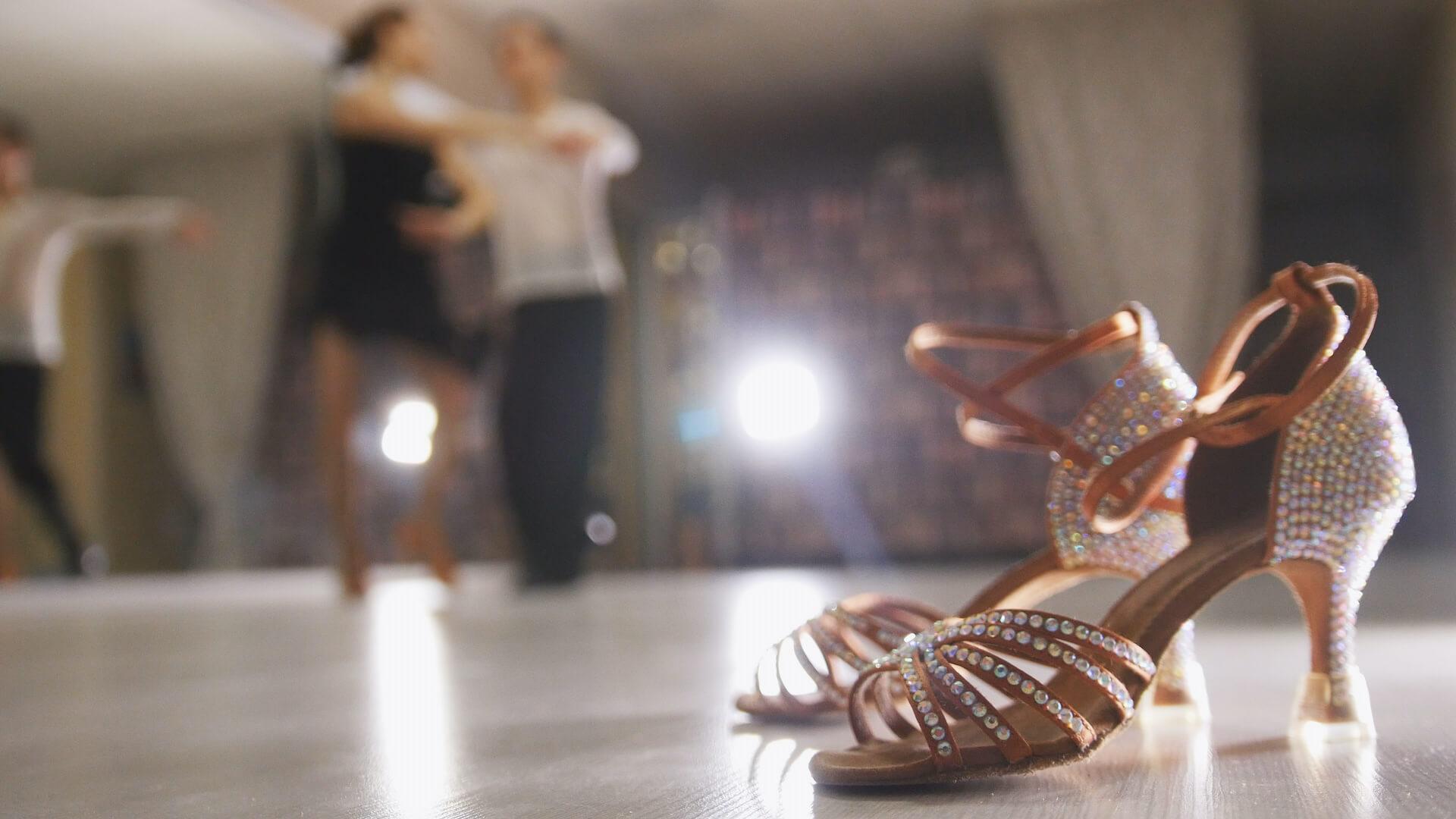 Tanzkurse für Singles in Berlin
